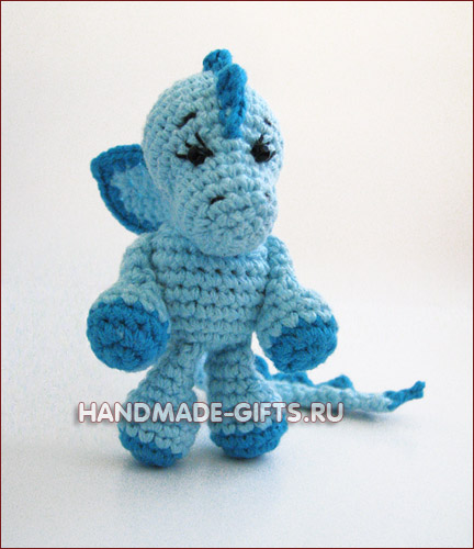 Купить дракончика Гошу символ 2012 года